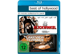 8 Blickwinkel / Lakeview Terrace (Best Of Hollywood) [Blu-ray]
