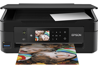 EPSON Expression Home XP 442, 3-in-1 Multifunktionsdrucker, Schwarz
