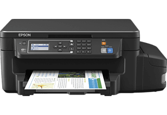 EPSON EcoTank ET-3600 Tintenstrahl 3-in-1 Multifunktionsdrucker WLAN