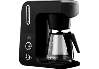 OBH NORDICA Coffee Maker Legacy - Svart