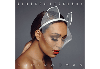Rebecca Ferguson - Superwoman [CD]