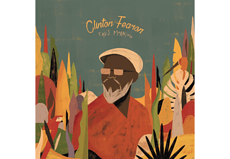 Clinton Fearon - This Morning - (CD)