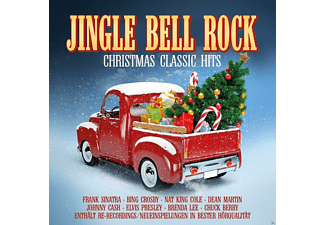 VARIOUS - Jingle Bell Rock-Christmas C - (CD)