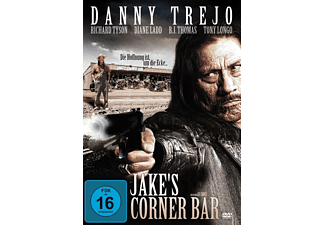 Jake's Corner Bar - (DVD)