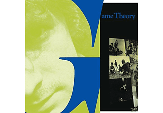 Game Theory - The Big Shot Chronicles [CD]