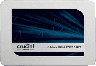 CRUCIAL MX300 275GB, Interne SSD, 275 GB