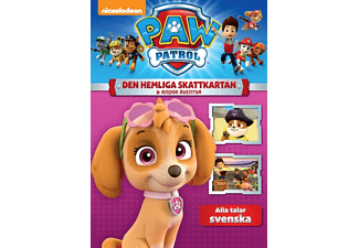 Paw Patrol Vol 9 Animation / Tecknat DVD