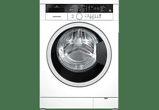 GRUNDIG GWA38431, 8 kg Waschmaschine, Frontlader, 1400 U/Min., A+++, Weiß