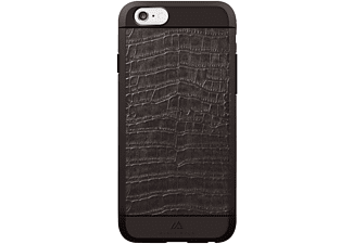 BLACK ROCK Croco Case iPhone 6/6S Zwart