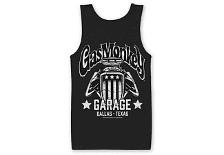 Gas Monkey Garage American Engine Tank Top