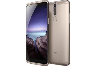 ZTE Axon 7 Mini - Ion Gold