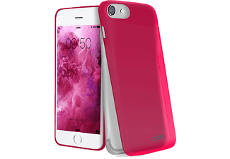 SBS MOBILE Extra Slim Cover iPhone 7 - Rosa