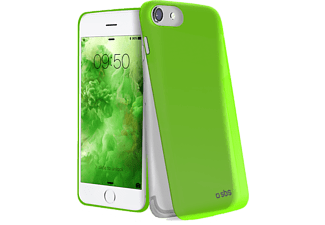 SBS MOBILE Extra Slim Cover iPhone 7 - Grön