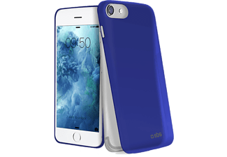 SBS MOBILE Extra Slim Cover iPhone 7 - Blå