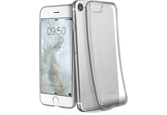 SBS MOBILE TPU Cover iPhone 7 - Silver