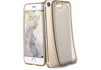 SBS MOBILE TPU Cover iPhone 7 - Guld