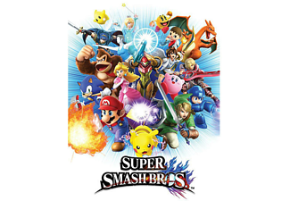 Super Smash Bros.Poster Nintendo