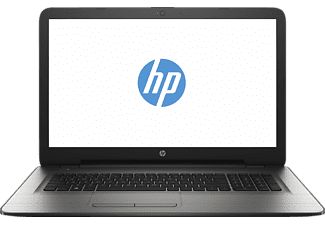 HP 17-x172ng, Notebook mit 17.3 Zoll Display, Core™ i5 Prozessor, 4 GB RAM, 1 TB HDD, Intel® HD-Grafikkarte 620