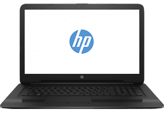 HP 17-x173ng, Notebook mit 17.3 Zoll Display, Core™ i5 Prozessor, 16 GB RAM, 2 TB HDD, AMD Radeon™ R7 M440-Grafikkarte