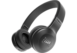 JBL E 45, On-ear , Headsetfunktion, Bluetooth, Schwarz