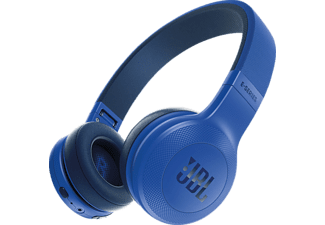 JBL E 45, On-ear , Headsetfunktion, Bluetooth, Blau