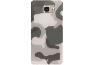 ARTWIZZ Camouflage Clip, Galaxy A5 (2016), Camouflage