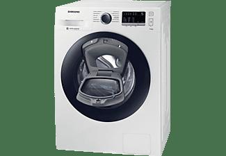 samsung waschmaschine mit addwash ww 7 ak 44205 w eg waschmaschinen online kaufen bei mediamarkt. Black Bedroom Furniture Sets. Home Design Ideas