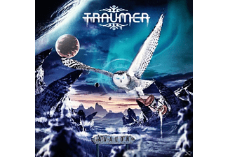 Traumer - Avalon [CD]