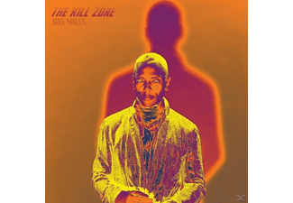 Jeff Mills - The Kill Zone EP - (Vinyl)