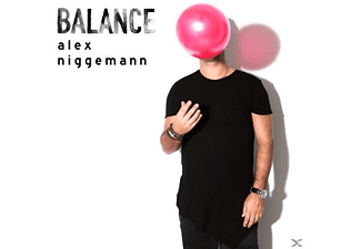 Alex Niggemann - Balance Presents Alex Niggemann [CD]