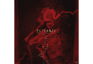 Ulcerate - Shrines Of Paralysis - (CD)
