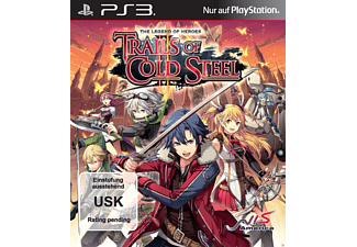 The Legend of Heroes: Trails of Cold Steel II [PlayStation 3]