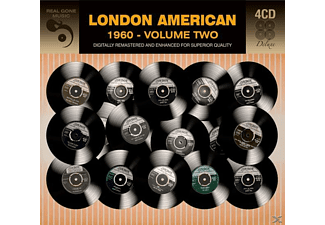 VARIOUS - London American 1960 Vol.2 - (CD)
