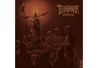 Teethgrinder - Nihilism [CD]