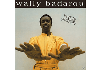 Wally Badarou - Back To Scales To-Night (Remastered) - (CD)