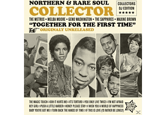 VARIOUS - Northern & Rare Soul Collector (DJ Edition) - (Vinyl)