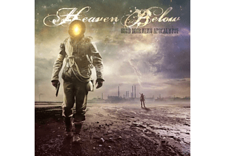 Heaven Below - Good Morning Apocalypse - (CD)