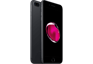 APPLE iPhone 7 Plus 32GB Black - (MNQM2GH/A)