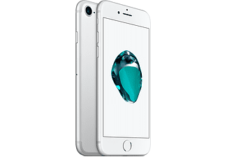 APPLE iPhone 7 128GB Silver - (MN932GH/A)