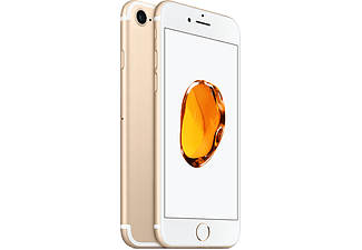 APPLE iPhone 7 256GB Gold - (MN992GH/)