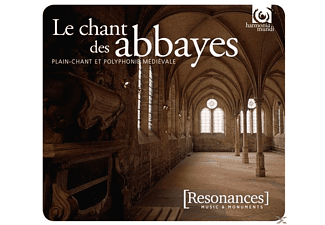 VARIOUS - Plain-Chant Et Polyphonie Medievale - (CD)
