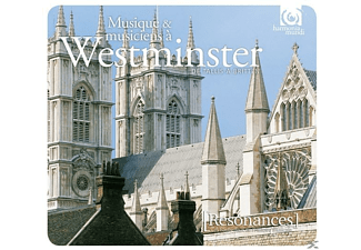 VARIOUS - Musique & Musiciens A Westminster - (CD)