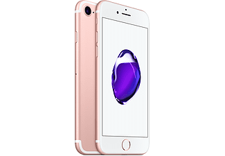 APPLE iPhone 7 128GB Rose Gold - (MN952GH/A)