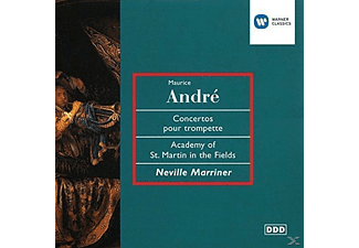 VARIOUS - Baroque Concertos [CD]