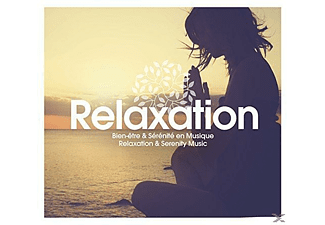 Nicolas Dri - Relaxation - (CD)