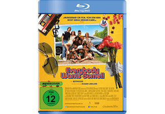 Everybody Wants Some!! - (Blu-ray)