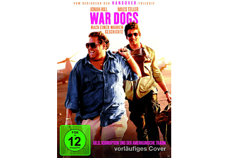 War Dogs [DVD]
