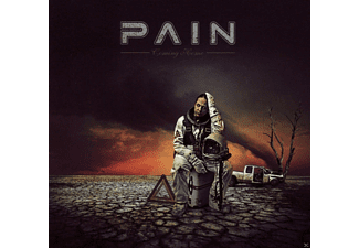 Pain - Coming Home [CD]