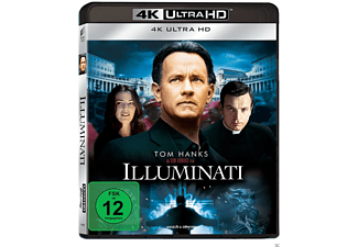 Illuminati [4K Ultra HD Blu-ray]