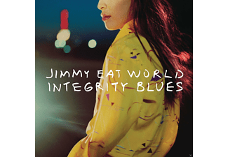 Jimmy Eat World - Integrity Blues - (Vinyl)